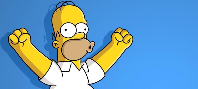 В новом сезоне The Simpsons будет часовой эпизод