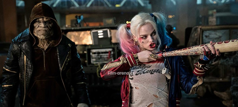 Gotham пополнится персонажами из Suicide Squad