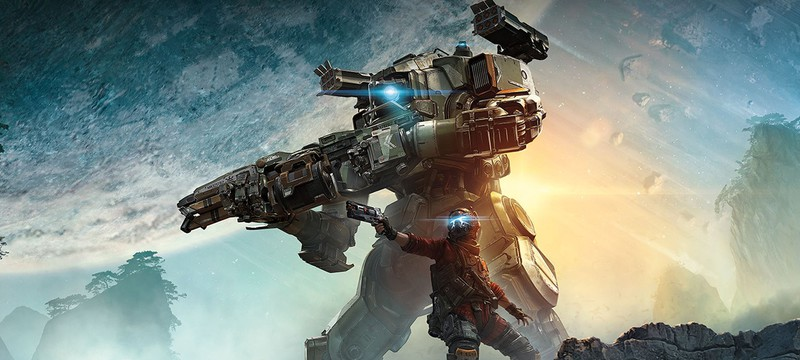 Кампания Titanfall 2 вдохновлена Wolfenstein и DOOM