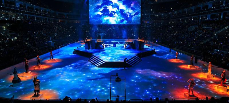 Финал Континентальной лиги League of Legends — Прямой эфир