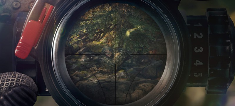 17 минут геймплея Sniper: Ghost Warrior 3