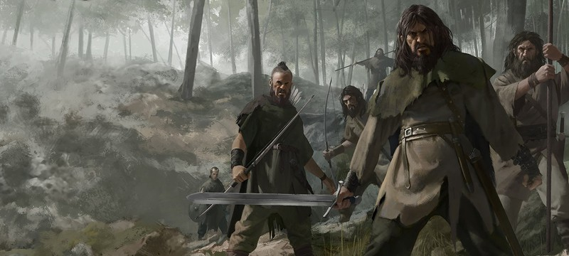 6 минут геймплея Mount & Blade II: Bannerlord с gamescom 2016