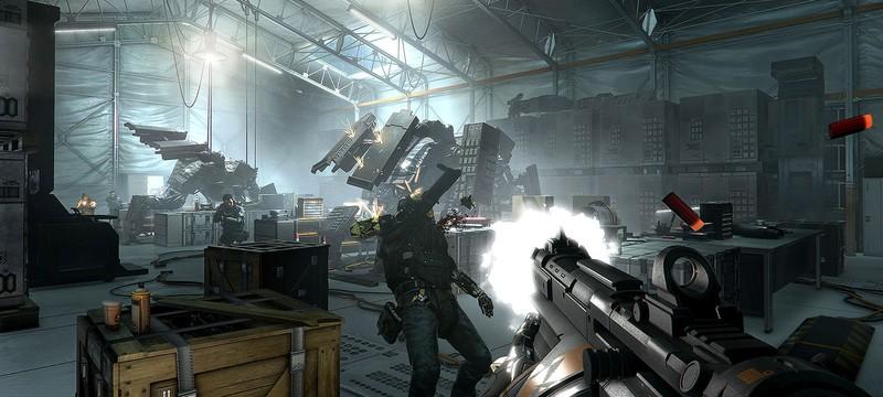 SLI GTX 1080 не вытягивает Deus Ex: Mankind Divided на 60 fps и 1080p