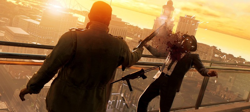 Пачка новых скриншотов Mafia III