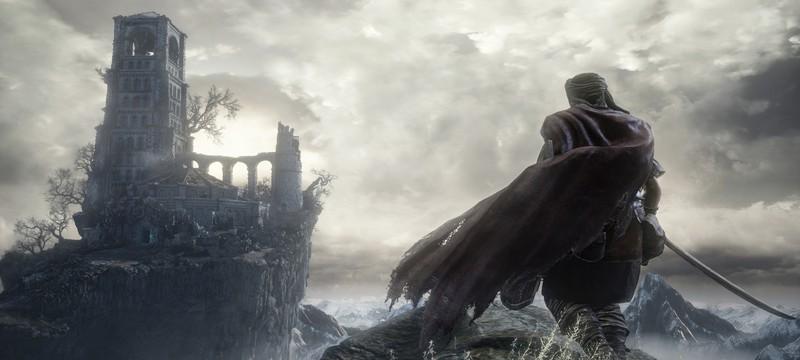 Первые данные о будущих DLC для Dark Souls III
