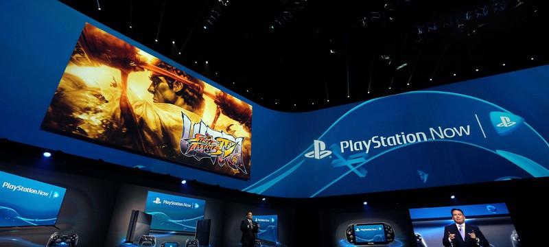 Список всех игр для игры на PC через PlayStation Now
