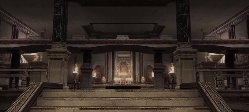 Новый геймплей переиздания Resident Evil 4