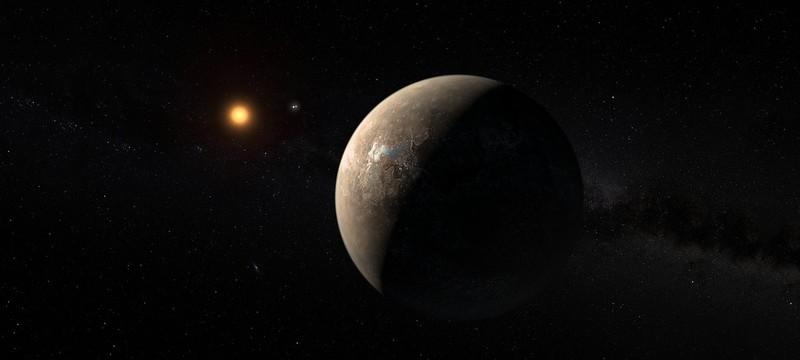 Обитаемая экзопланета может быть всего в 4 световых годах от Земли
