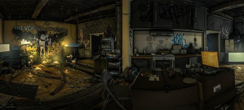 Продажи PC-версии Deus Ex: Mankind Divided значительно ниже No Man's Sky