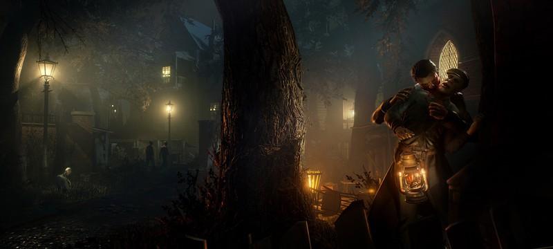 Интересные особенности геймплея Vampyr