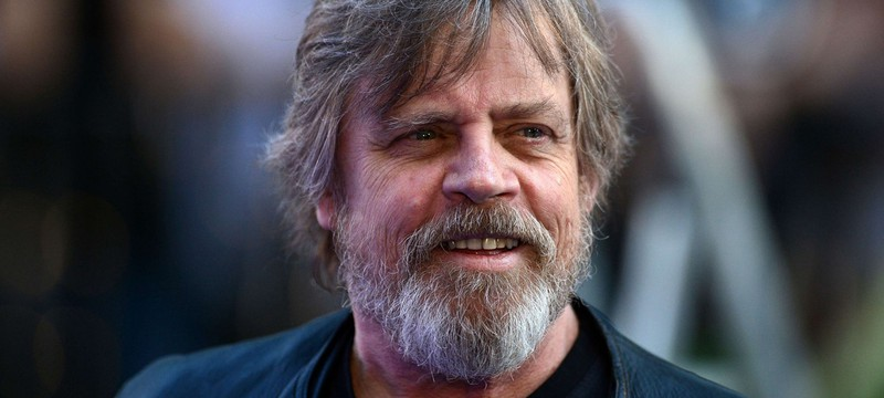 Марк Хэмилл побрился, намекая на будущее Люка Скайуокера в Star Wars
