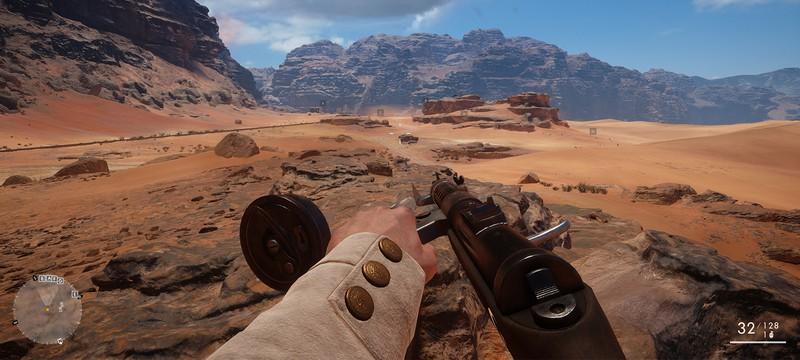 Гайд Battlefield 1 — как повысить частоту кадров