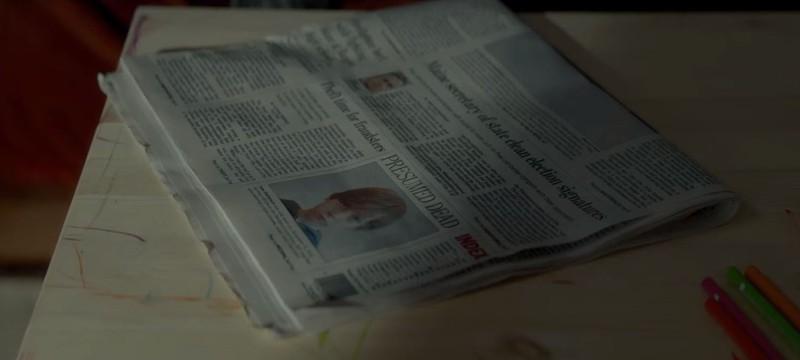 Трейлер Shut In — Наоми Уоттс и пропавший мальчик