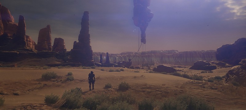 BioWare начнет говорить о новом IP уже скоро