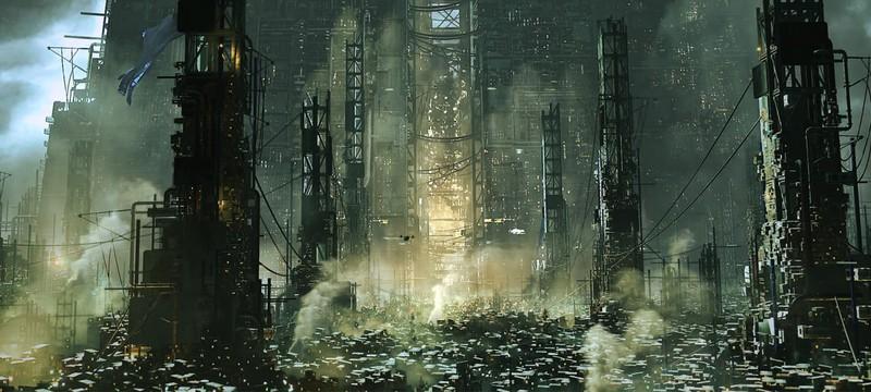 Детали первого сюжетного DLC Deus Ex: Mankind Divided