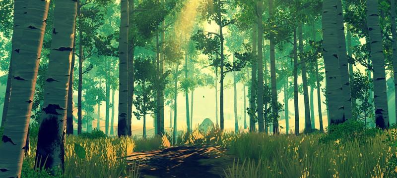 Firewatch выходит на Xbox One уже в сентябре