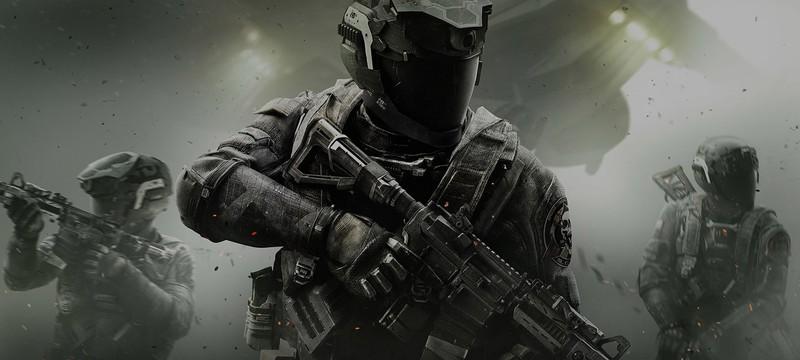 Трейлер мультиплеера Call of Duty: Infinite Warfare под Prodigy