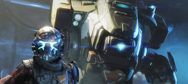 Titanfall 2 не войдет в EA/Origin Access