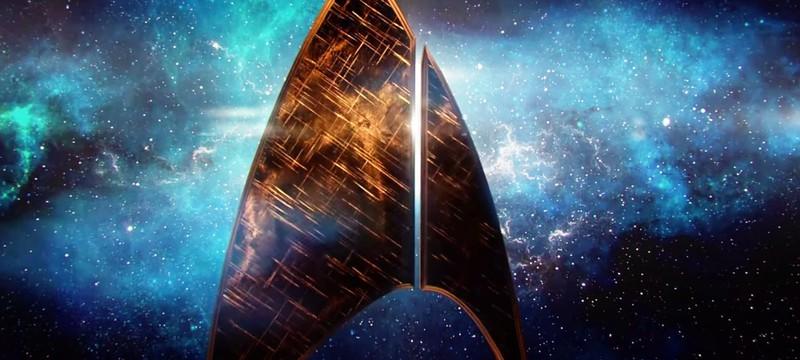 Брайан Фуллер объяснил название Star Trek: Discovery