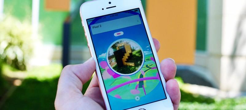 Sony агрессивно выбирается на мобильный рынок в свете успеха Pokemon Go