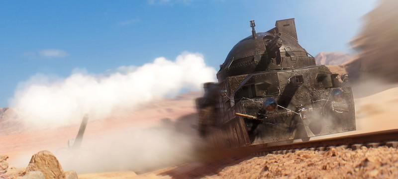 Бета Battlefield 1 может получить еще одну карту