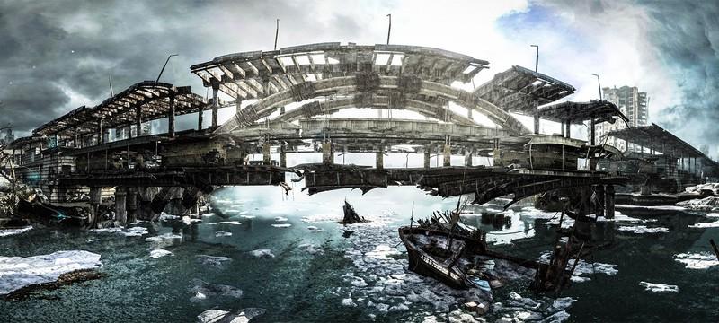 4A Games действительно представит VR-игру в октябре
