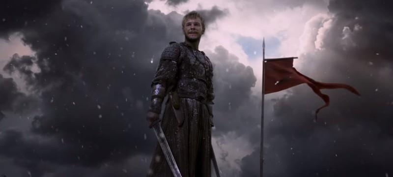 Трейлер российского исторического блокбастера о Евпатии Коловрате