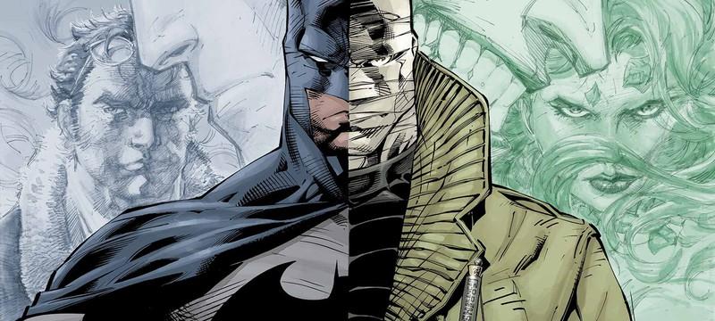 Марк Хэмилл и Кевин Конрой тизерят новую историю Бэтмена