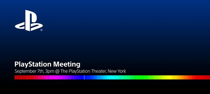 Прямая трансляция PlayStation Meeting: PS4 Slim, PS4 Neo и другое