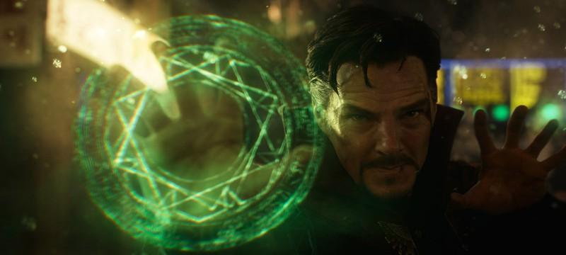 Doctor Strange выйдет 28 октября