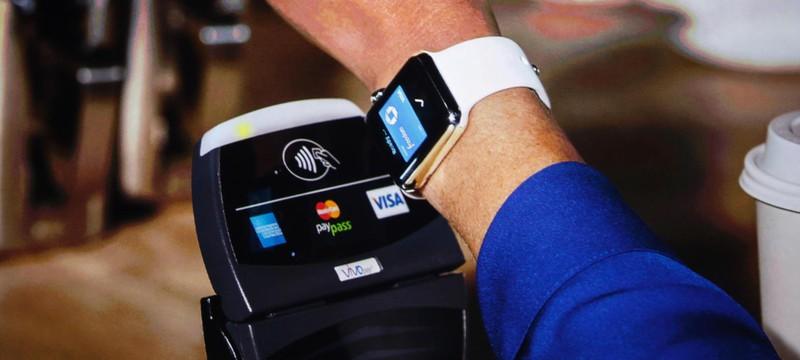 Apple Pay официально появится в России осенью