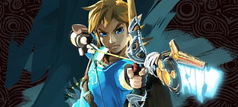 WSJ: Первые детали Nintendo NX уже скоро