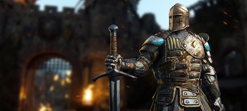 For Honor на PS4 Pro получит улучшенную детализацию