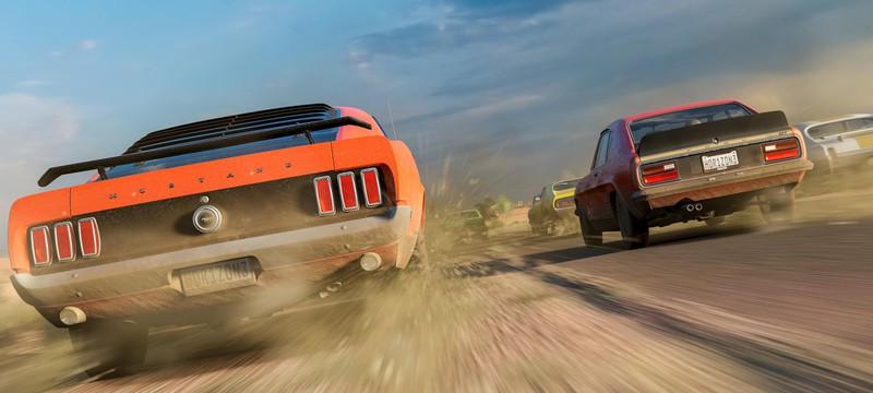 Демо-версия Forza Horizon 3 выйдет на следующей неделе
