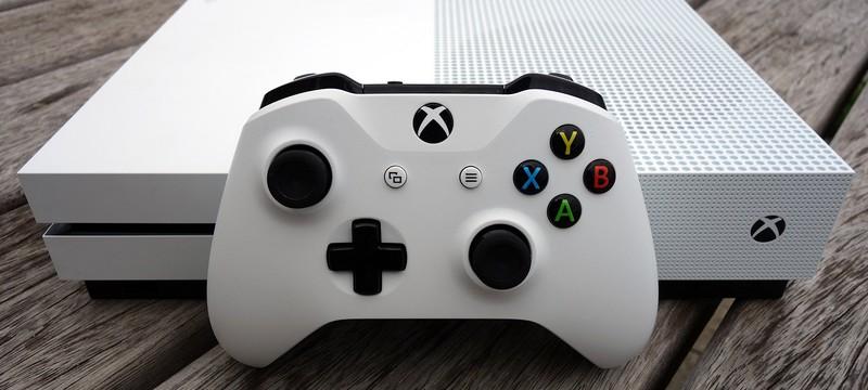 Xbox One вновь обходит PS4 по продажам в США