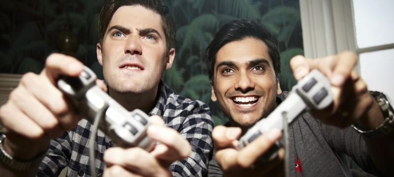 Hulu снимает сериал о геймерах