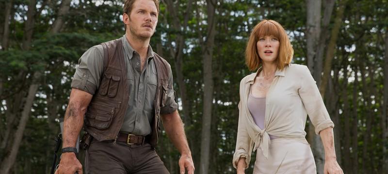 Jurassic World будет трилогией