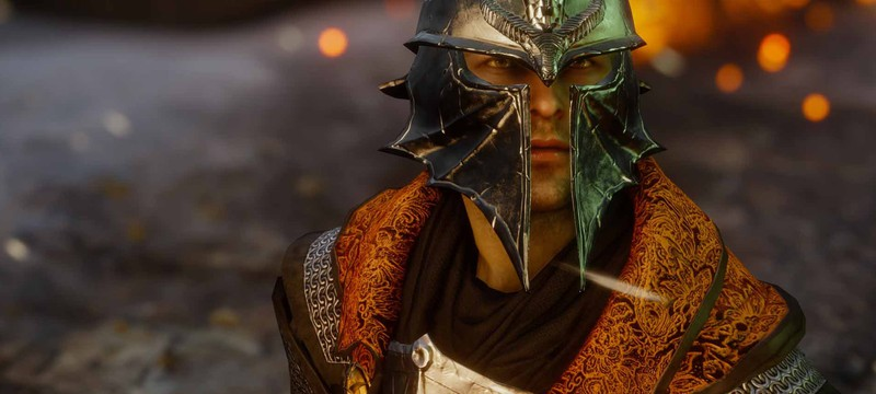 BioWare на ранней стадии разработки нового Dragon Age