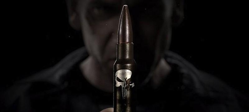 Бен Барнс сыграет злодея в сериале The Punisher от Netflix