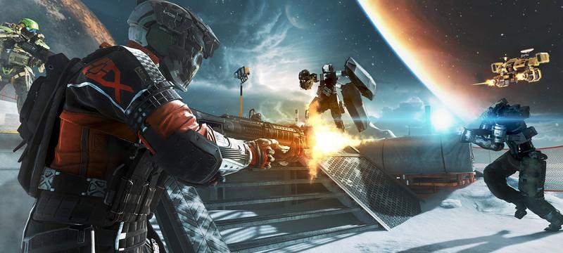 В CoD: Infinite Warfare будет 12 карт на релизе