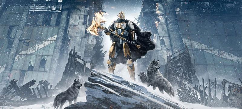 Релизный трейлер Destiny: Rise of Iron