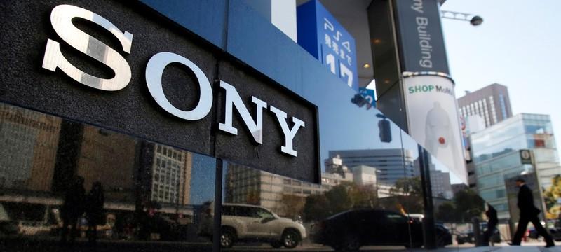 Sony увольняет сотрудников в Лондоне и Сан-Диего