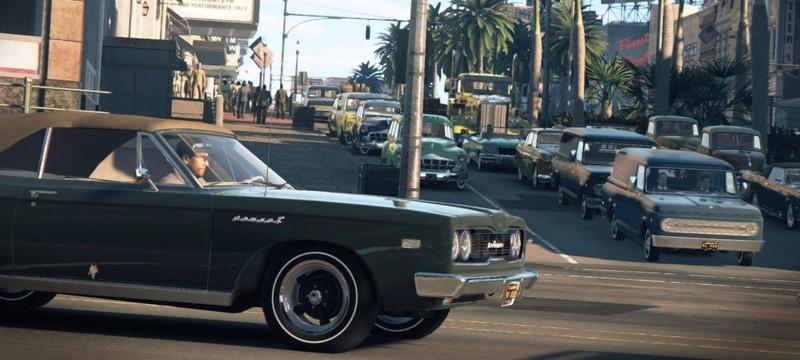 Дневник разработчиков Mafia III об открытом мире игры