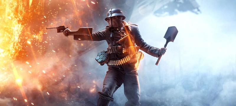 Бета Battlefield 1 стала крупнейшей в истории