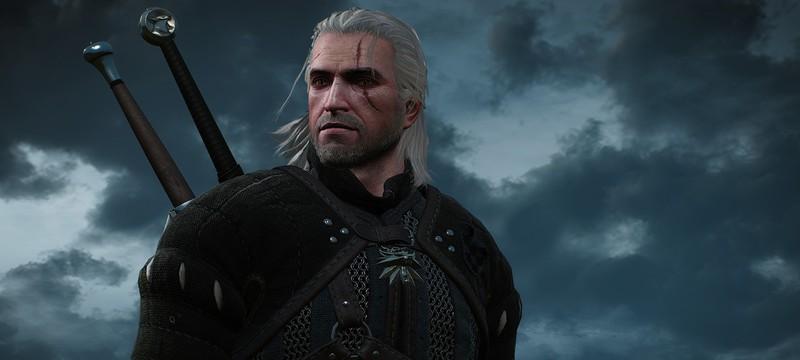 Геральт из The Witcher будет на польской почтовой марке