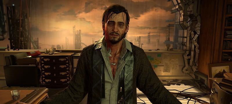 Продажи Deus Ex: Mankind Divided на PC уперлись в потолок — всего 320 тысяч