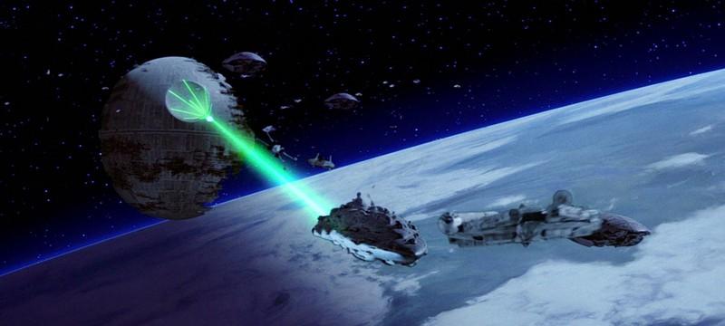 Чубакка атакует: трейлер дополнения Death Star для Star Wars Battlefront
