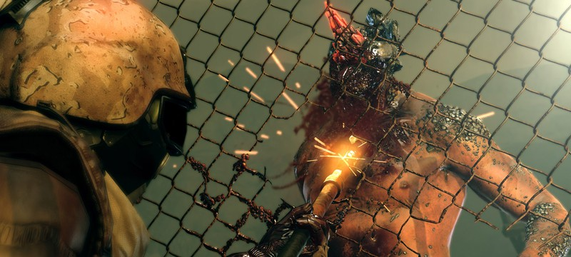 Metal Gear Survive посыпают дизлайками + видеосравнение с The Phantom Pain