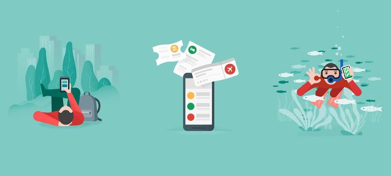 Google выпустила лучшее приложение для туристов