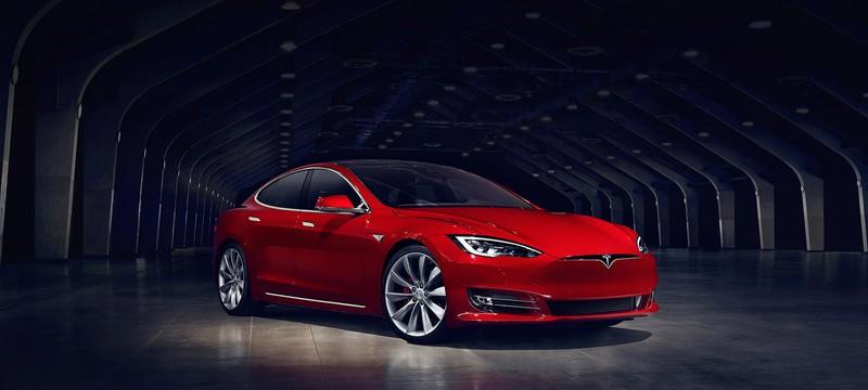 Исследователи взломали Tesla на расстоянии 20 км